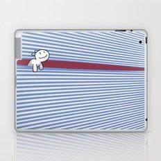 Stripes 01 Laptop & iPad Skin