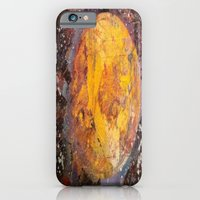 iPhone & iPod Case featuring Lunar  by Evan Hawley