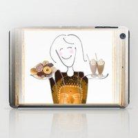 Enlightened iPad Case