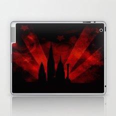 COLLAGE LOVE: Street Life  Laptop & iPad Skin