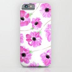 Anemone Slim Case iPhone 6s