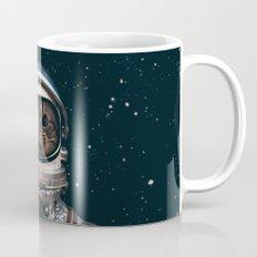 Space Catet Mug
