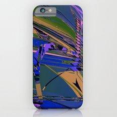 maelsthrone up set iPhone 6 Slim Case