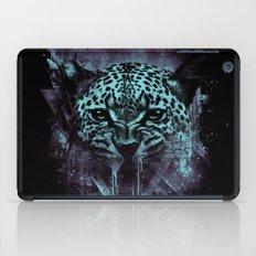 WILD COSMIC iPad Case