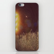 Don't Lose Your Dinosaur iPhone & iPod Skin