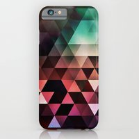 iPhone & iPod Case featuring gyyn tydyy by Spires