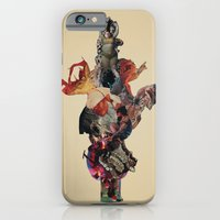 Totem (for The Soul Of A… iPhone 6 Slim Case