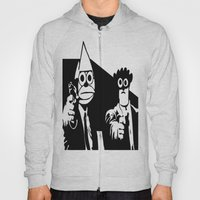 Regular Fiction Hoody