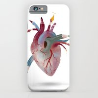 He(Art) iPhone 6 Slim Case