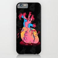 Heartburst iPhone 6 Slim Case