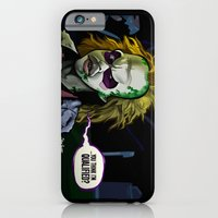 Qualified? iPhone 6 Slim Case