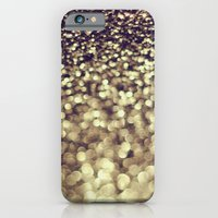iPhone & iPod Case featuring Gold Dust by Christine Hall