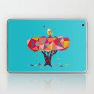 Tweet, Tweet! Laptop & iPad Skin