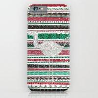 Lost in Romania iPhone 6 Slim Case