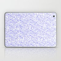 Girly Pattern Laptop & iPad Skin