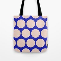 Big Impact Tote Bag