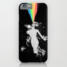 SUPER PIN UP iPhone 6 Slim Case