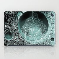 Pearl universe iPad Case