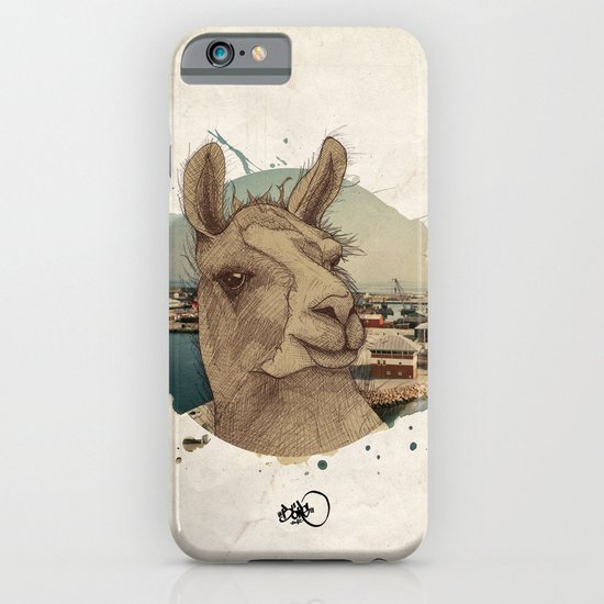 adventurous spirit iPhone & iPod Case