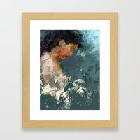Dream Dream... Framed Art Print