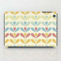 Endless Love 2 iPad Case
