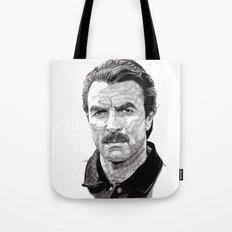 Tom Tote Bag