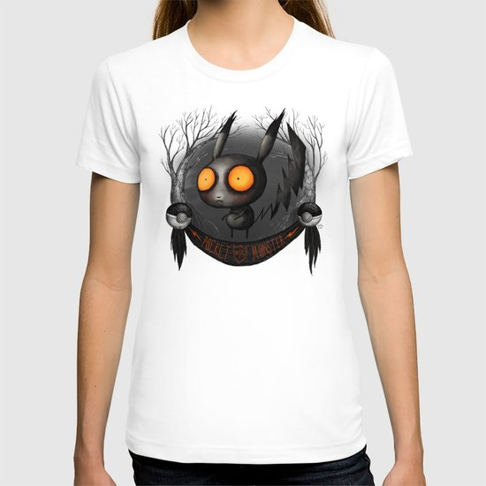 Pocket Monster #025 T-shirt