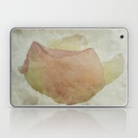 Textured Rose Laptop & iPad Skin