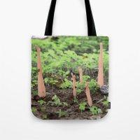 Dirt Tote Bag