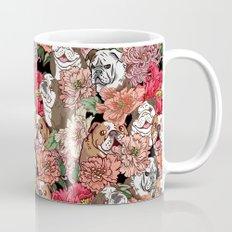 Because English Bulldog Mug