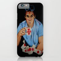 Dexter iPhone 6 Slim Case