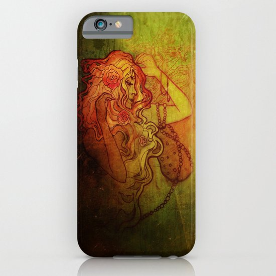 Lilly iPhone & iPod Case