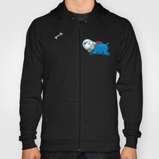 Spacedoggy Hoody