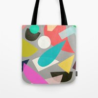 colored toys 1 Tote Bag