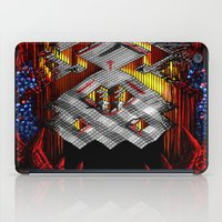Marble Madness: Where Good Marbles Go To Die iPad Case
