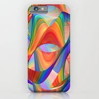 iPhone & iPod Case featuring Embrace by ArtPrints