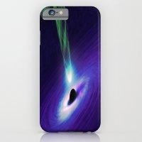 Black Hole iPhone 6 Slim Case