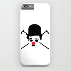 Charlie Roger Slim Case iPhone 6s