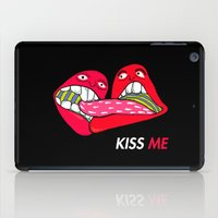 Kiss ME! iPad Case