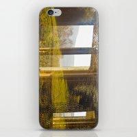 Wicklow Window  iPhone & iPod Skin