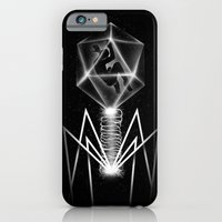 Bacteriophage iPhone 6 Slim Case