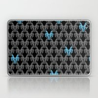 The Clone Wars Wolfpack Laptop & iPad Skin