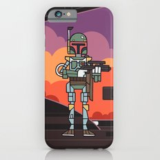 EP5 : Boba Fett iPhone 6 Slim Case