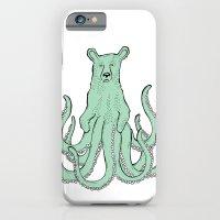 Octobear iPhone 6 Slim Case