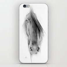 Horsehead 2023 iPhone & iPod Skin
