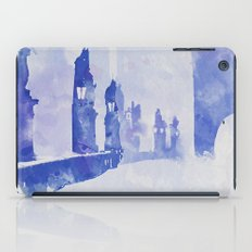 Charles bridge (Prague) iPad Case