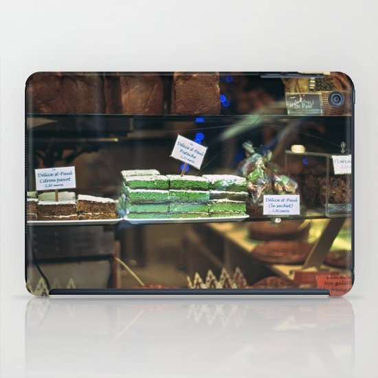 French Bakery  iPad Case