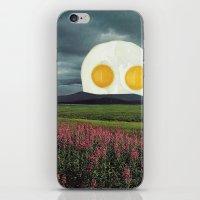 Smells Like... iPhone & iPod Skin