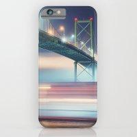 Underneath The Bridge iPhone 6 Slim Case