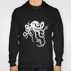 Octopus Love Hoody